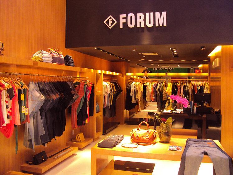 Loja Forum
