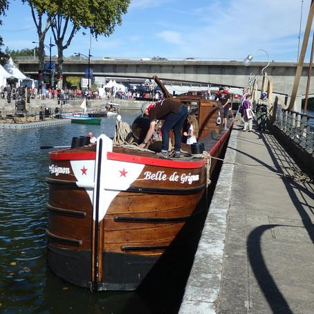 18 Septembre - ORLÉANS et Festival de Loire