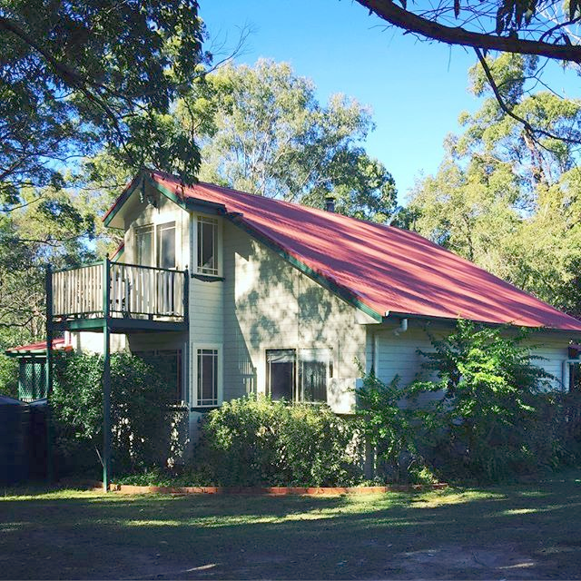 Port Macquarie farmstay