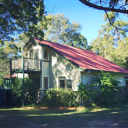 Port Macquarie farmstay