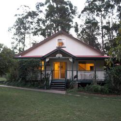 Port Macquarie farm stay accommodation w