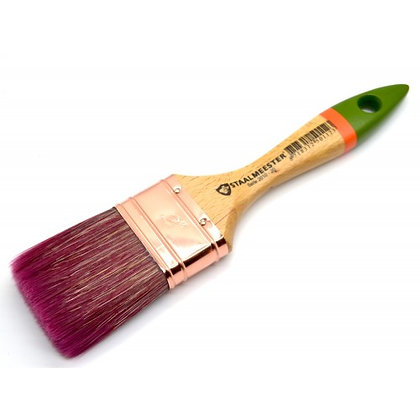 Staalmeester Flat Brushes