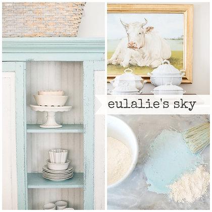 Milk Paint: Eulalie's Sky
