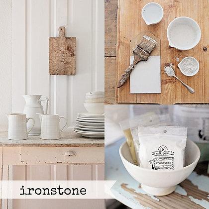 Milk Paint: Ironstone