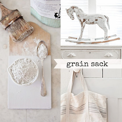 Milk Paint: Grain Sack