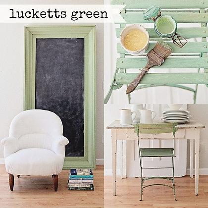 Milk Paint: Lucketts Green