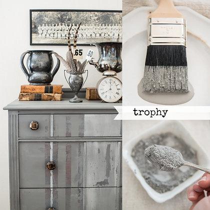 Milk Paint: Trophy