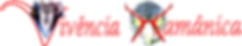 Logotipo do treinamento Vivência Xamânica