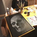 Hallstadt Skull