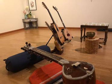 A Musical Meditation