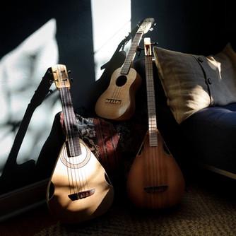 Peaceful Strings