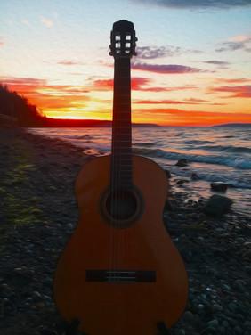 Shore Guitar
