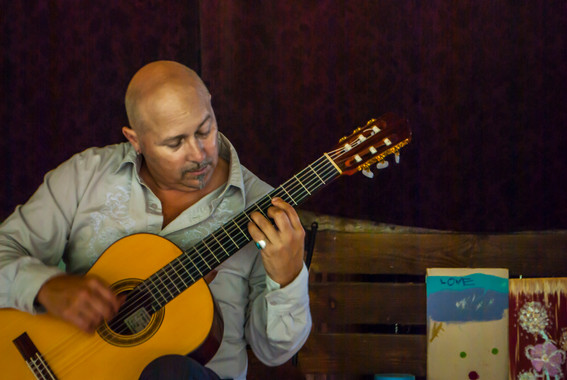 Whidbey Island Guitar Festival