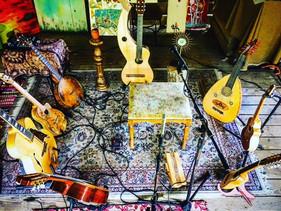 Festival Instruments