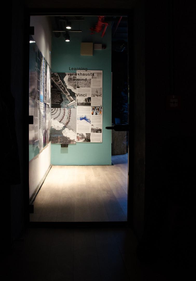 workshop exhibition
