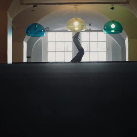 Dancing Museums II