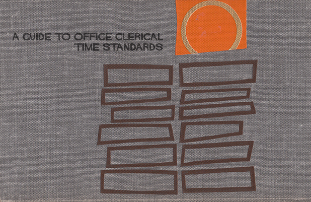 A Guide to Office Clerical Time Standards