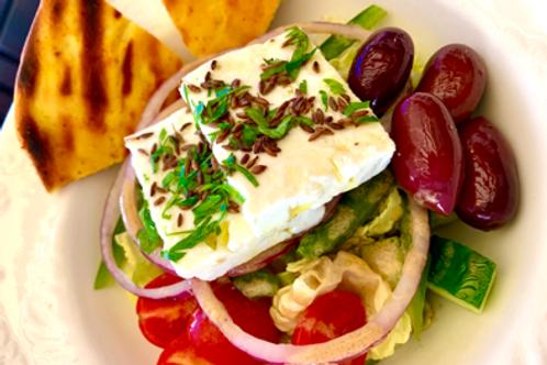 Salad Grecque
