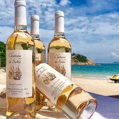 Notre Vin de Provence