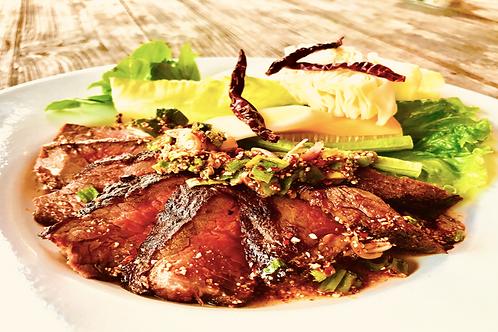 Yam Neua/ Beef salad