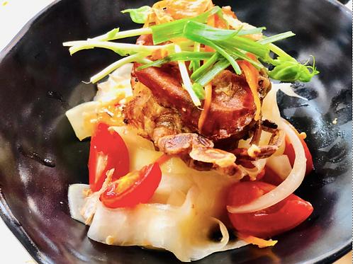 Som Tum/ Papaya salad