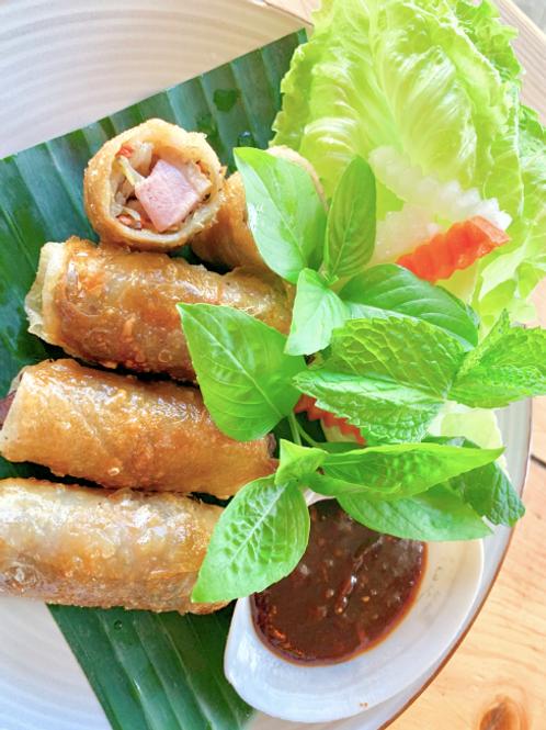 Thai Mekong Duck Pohr Pia