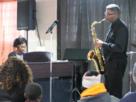 Why I Became a Music Teacher