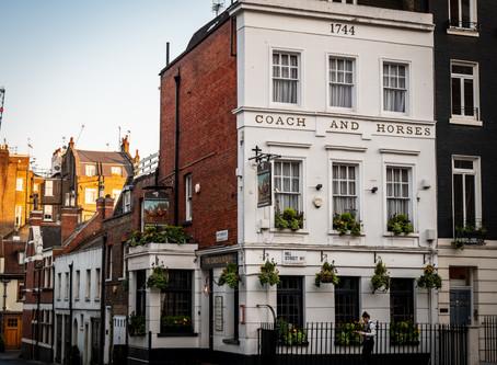 Pub Business Plans - Vital, but at times a joke!
