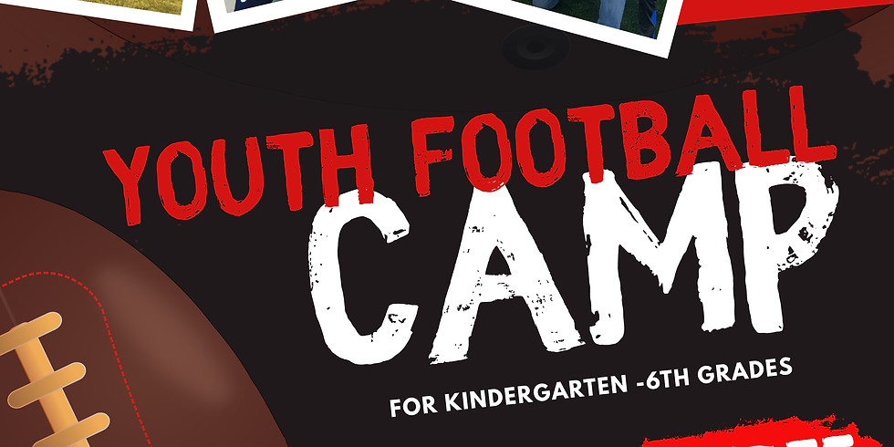 Husky Youth Football Camp