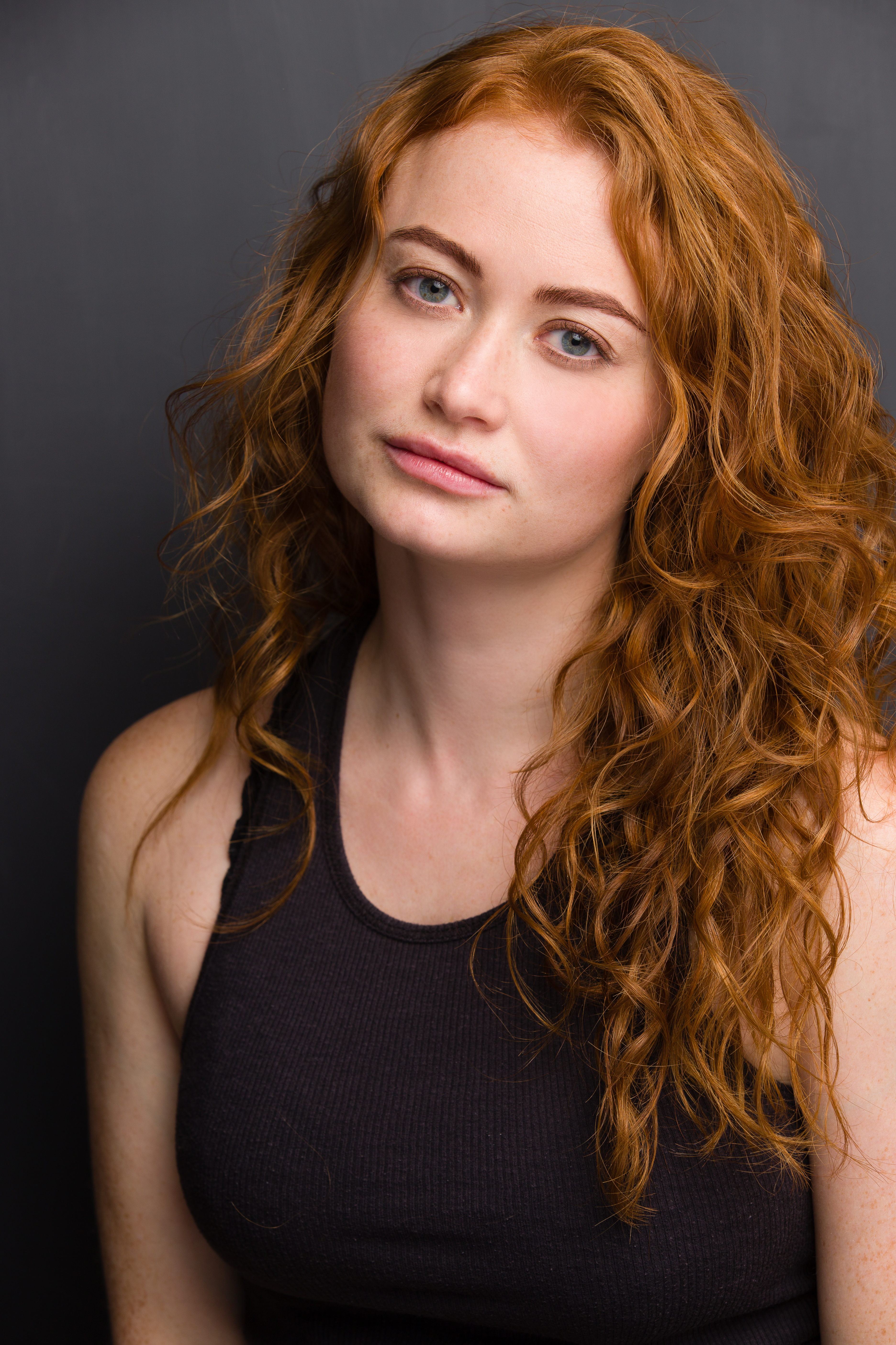 Rachel Oremland-Dramatic