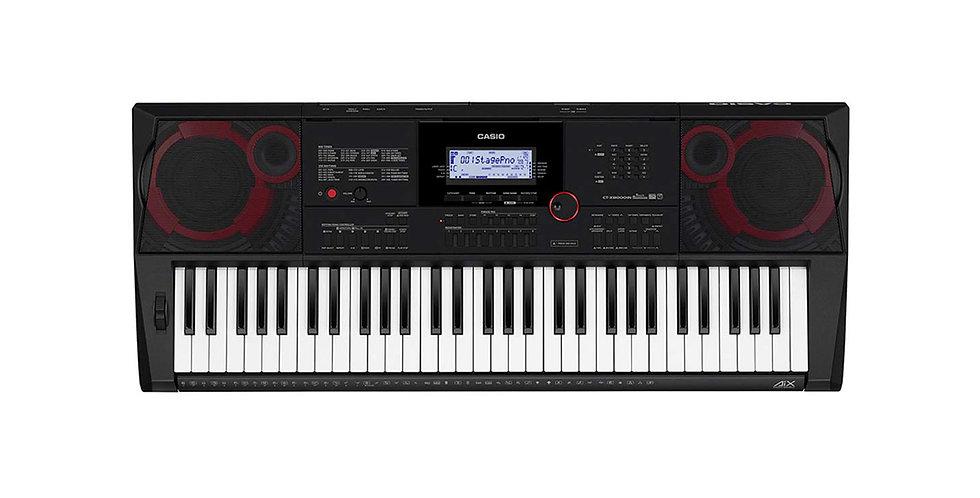 CASIO CT-X8000IN 61-KEY Portable Keyboard