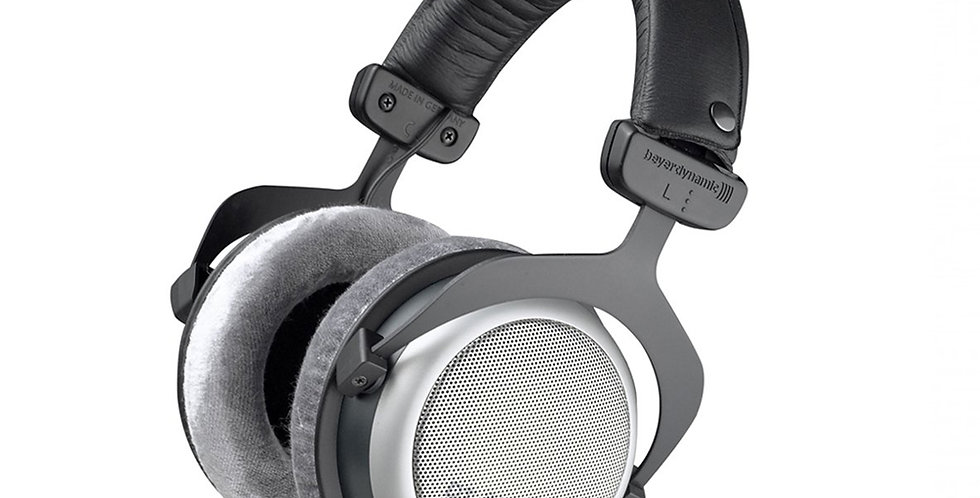 BEYERDYNAMIC DT 880 PRO ( 250 Ω)Studio headphone for mixing and mastering