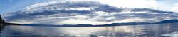 Lake Tahoe Pano