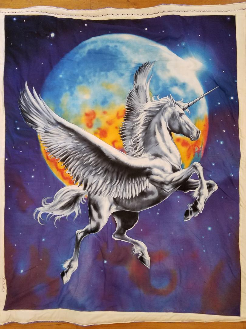 Unicorn Moonlight
