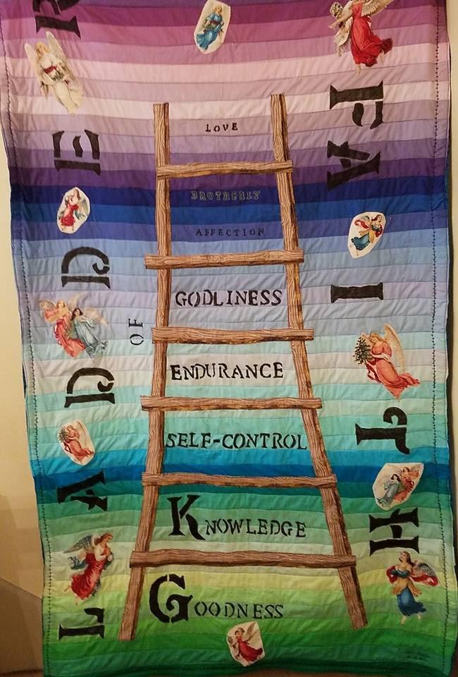 Ladder of Faith