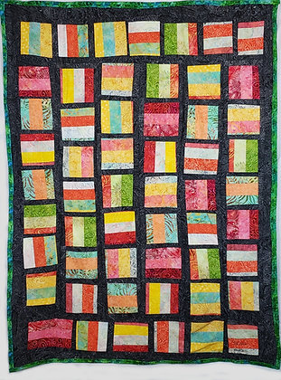 Sunny Day Patchwork