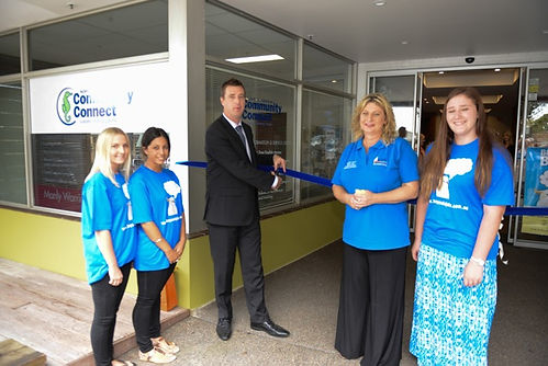 Read about us in the Manly Daily article about our grand opening.