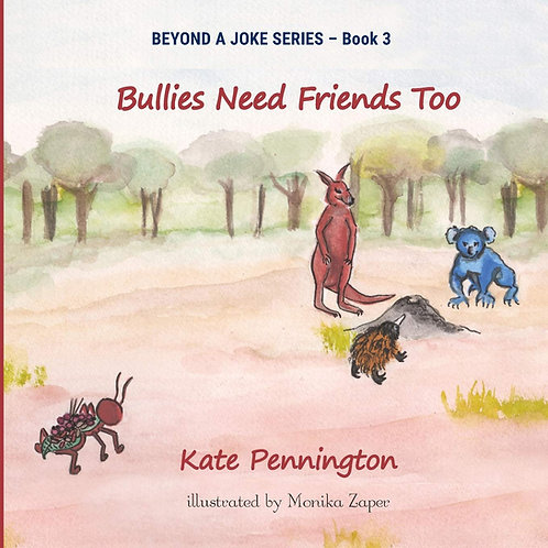 Bullies need friends too (3)