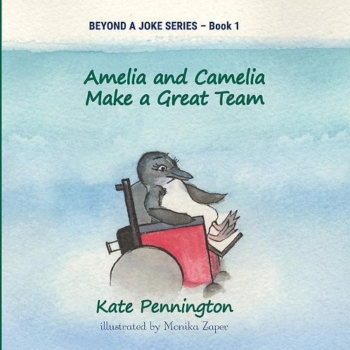 Amelia and Camelia Make a Great Team (1)