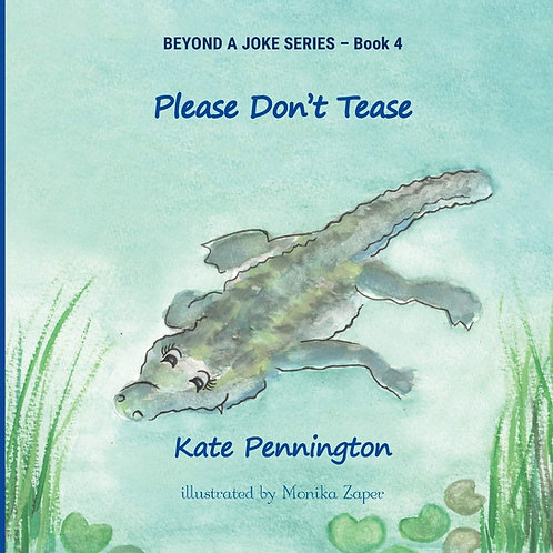 Please Don't Tease (4)
