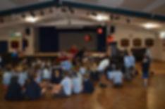 Beyond A Joke Kindergarten to Primary Anti-Bullying Event