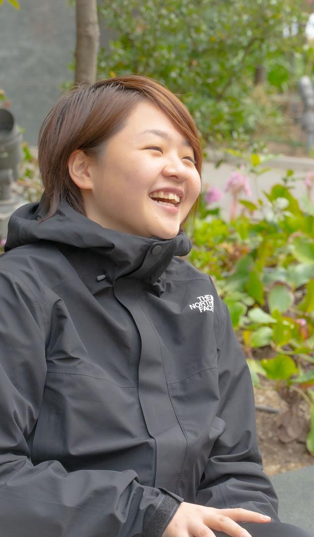 荻野トレーナー