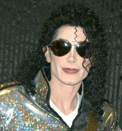 DEV as MJ headshot