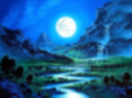 full-moon , river and mountains.jpg
