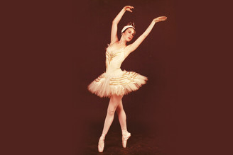 Devra Ballet