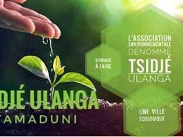 Actualités Tsidje-Ulanga