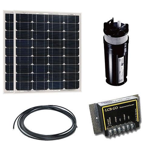 Kit de Pompe solaire
