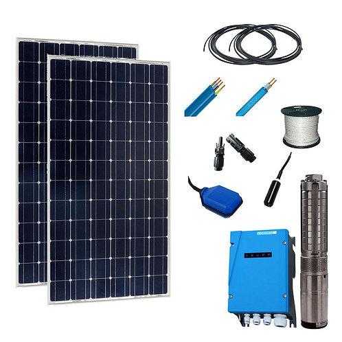 kit Pompage Solaire 430W