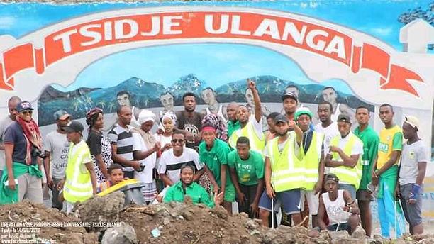 Association Tsidjé-Ulanga