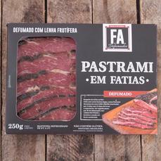 Pastrami